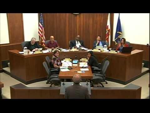 Daly City City Council Regular Meeting 06/26/2017