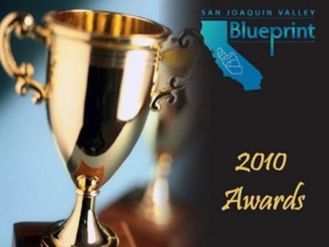 2010 san joaquin valley blueprint awards youtube 2010 san joaquin valley blueprint awards malvernweather Images