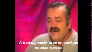 """Шокирующее интервью. Миодраг Божович - о """"Локомотиве"""""""