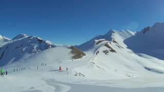 Visitamos la estación de esquí de Boi Taull Resort (Pirineo de Lleida)