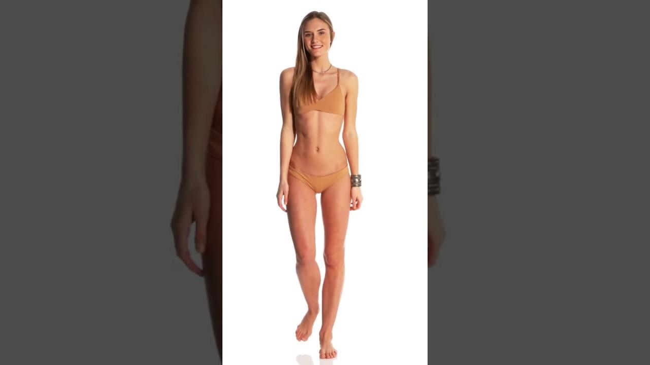f3d355f6c1 Boys + Arrows Earth Dylan The Desperado Bikini Top | SwimOutlet.com ...