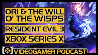 VideoGamer Podcast #357: Jill of the Wisps