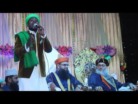 Syed Mohammad mahmood Asharaf ashrafi & Syed Mohammad Noorani miya Asrafi  kolkota  30,11,2018