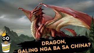 Dragons.... Nuff Said | Bulalord Instant