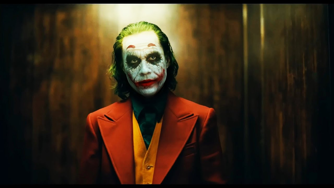 Joker 2019 Trailer (Heath Ledger DeepFake)