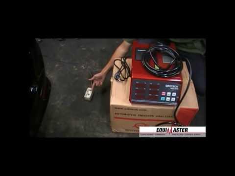Analizador de gases MET 6.3 von YouTube · Dauer:  3 Minuten 11 Sekunden