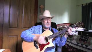515 - Gordon Lightfoot - Second Cup of Coffee - cover by George44