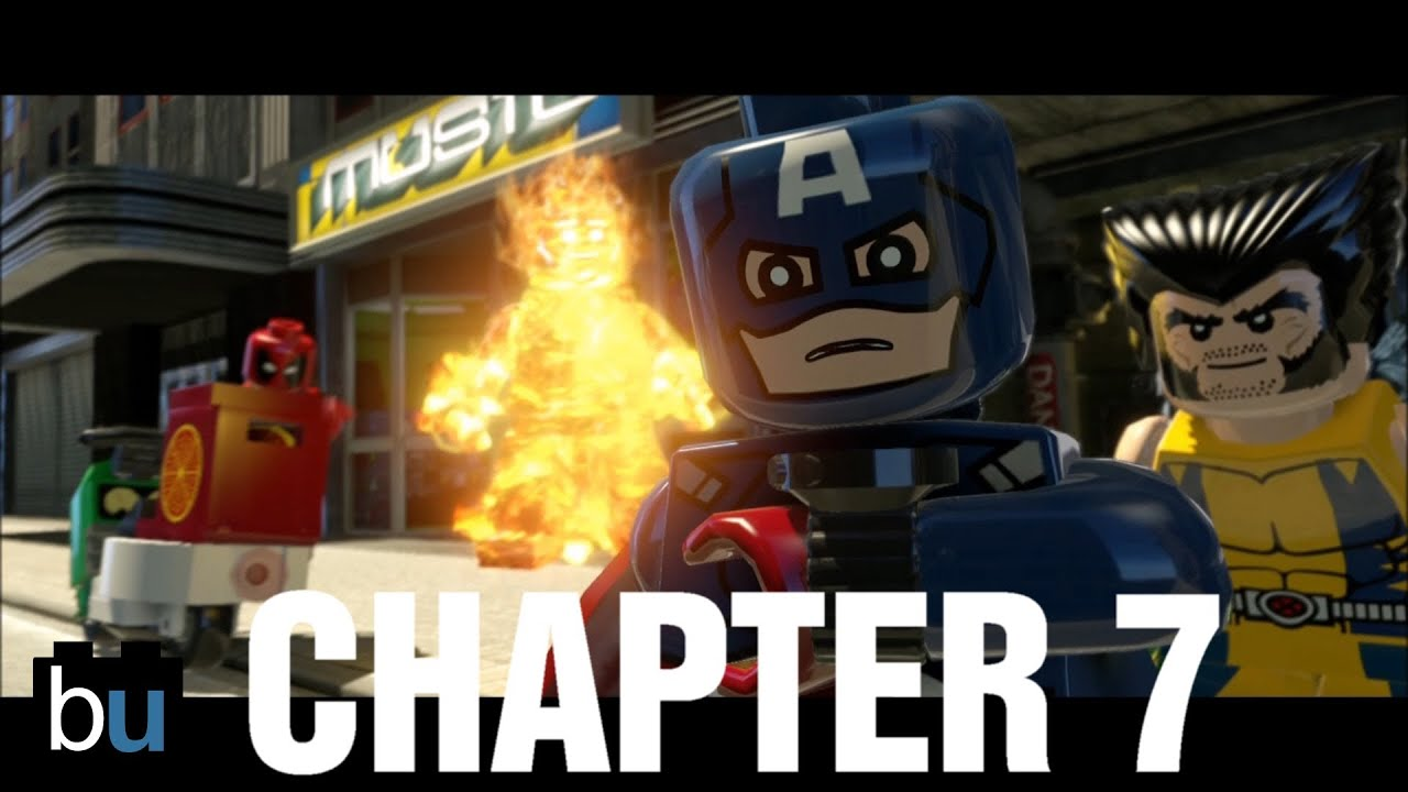 Marvel lego all cheat codes