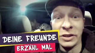 Deine Freunde - Erzähl mal (offizielles Musikvideo)