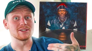 I Ghost Wrote On KSI's Dissimulation