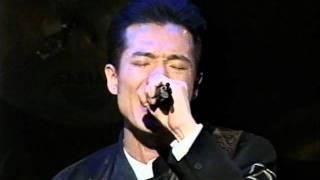 1994年 田原俊彦33歳 独立後初LIVE.