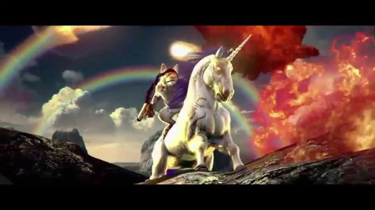 Trials fusion awesome level max trailer e3 2015 youtube - Trial fusion unicorn ...