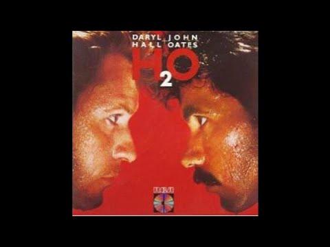 One On One 12' Remix Daryl Hall & John Oates