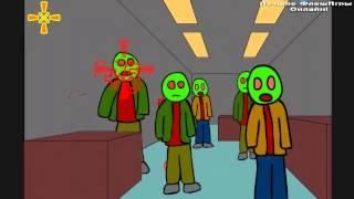 Игра Стрелять по мишеням зомби