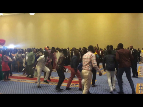 The Apostolic Church USA 2017 National Easter Convention (Saturday Evening)