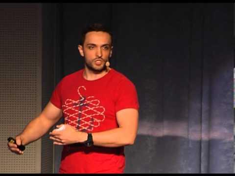 Если жизнь - движение, управляйте здоровьем как автомобилем: Олег Терн at TEDxKyiv