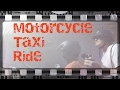 Motorcycle Taxi Ride