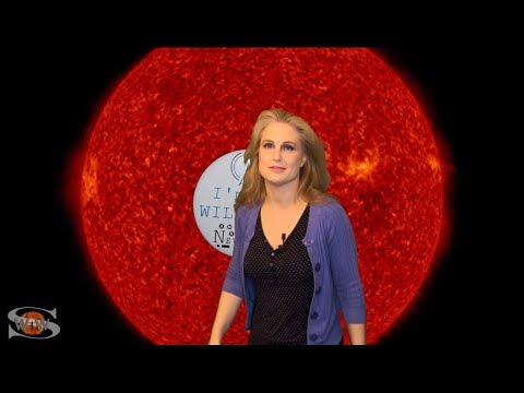A New Chance for Storming: Solar Storm Forecast 05-17-2018