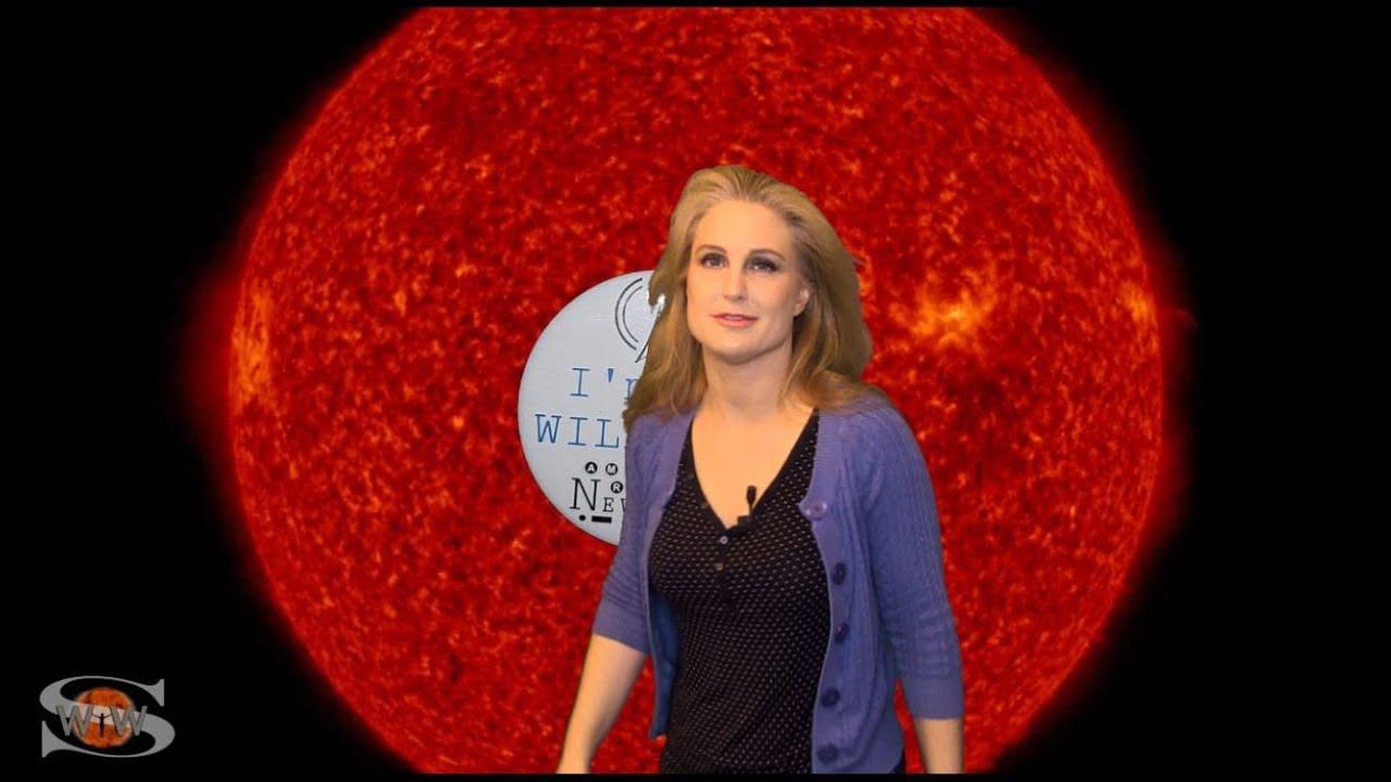 solar storm predictions 2018 - photo #12