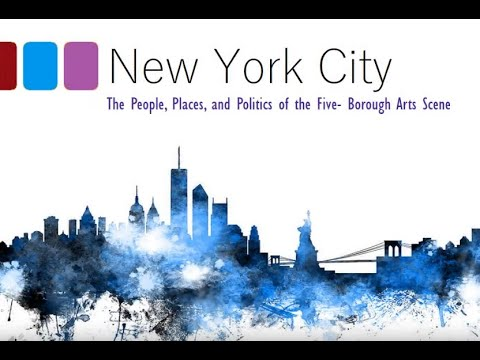 City Arts Policy- New York City