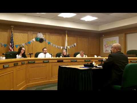EXCLUSIVE Etiwanda School District Part 3 Board Vacancy SELECTION