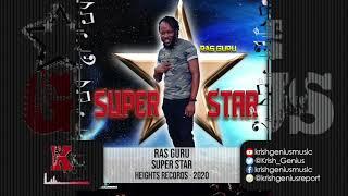 Ras Guru - Superstar (Official Audio 2020)