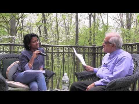 """Where are the Pandavas?"" Rajiv Malhotra interviewed by Vijaya Vishwanathan"