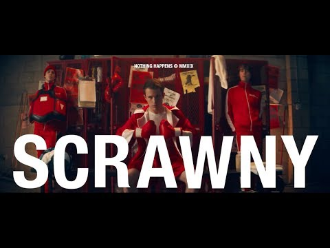 Wallows - Scrawny (Official Music Video)