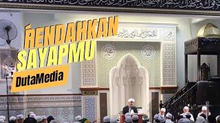 Video Habib Ali Sampai Meneteskan Air Mata download MP3, 3GP, MP4, WEBM, AVI, FLV Juli 2018