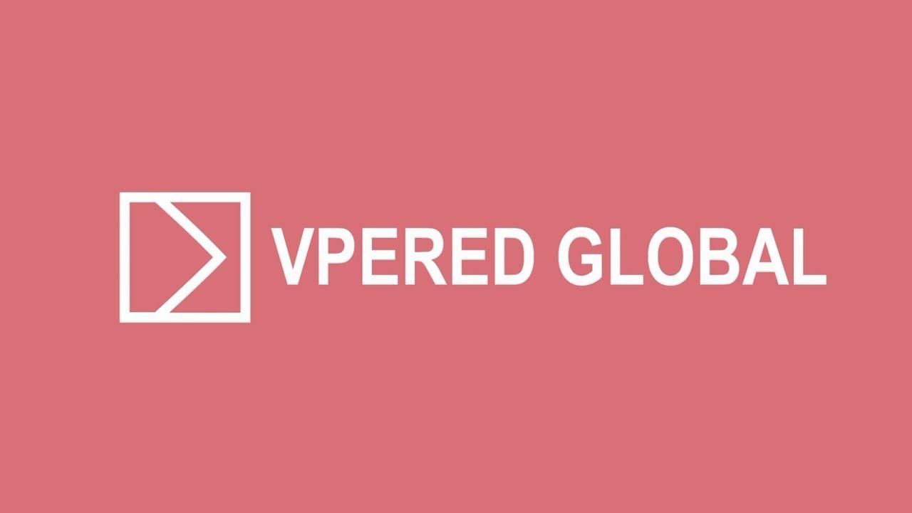 Онлайн школа Vpered Global