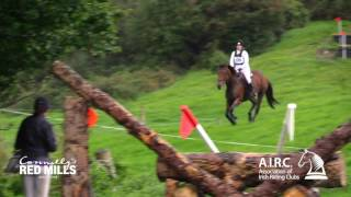 AIRC National Hunter Trials Championships 2016