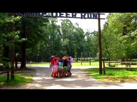 Camp Deer Run W1 Music Video - Me Without You - TobyMac