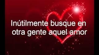 Jencarlos Canela - Mi corazon insiste Karaoke sin voz