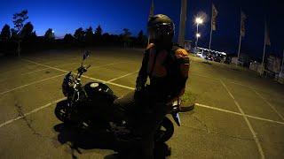 Bike Porn (Honda)