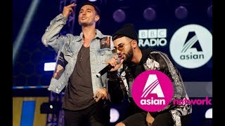 Adam Saleh and Faydee Performing WAYNAK For The First TIME TOGETHER!! thumbnail