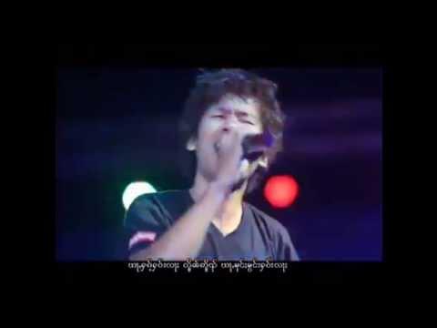 [Official Video] Lurn   Pune @ PangLong Concert