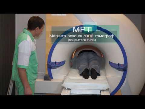 КТ, МРТ, рентген - что лучше?