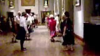 Dancing EH3 7AF