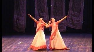 Dola Re Dola from Devdas - Bollywood Dance by MEISSOUN and LAVANYA