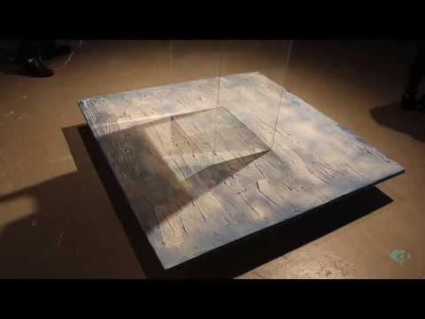 Precipice/PostModem | Jillian Mayer | Locust Projects
