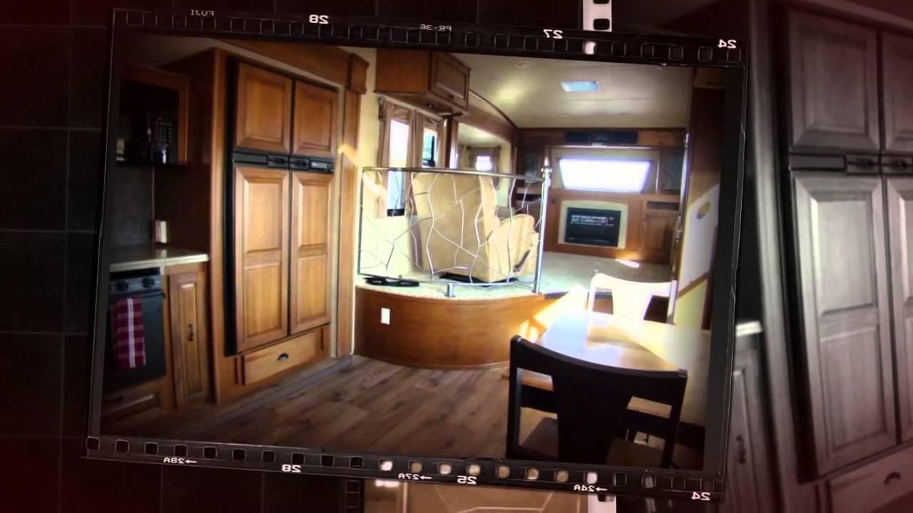 2014 Open Range 386FLR front living room fifth wheel RV for salePA RV dealerLerch RV  YouTube