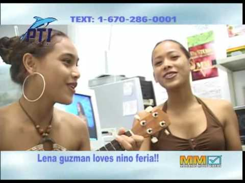 MMV feat. Island Sisters, Chrishia & Christal w/ t...