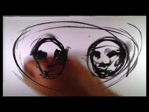 Rimini Biennale Disegno 2016 Annibale Testa Di Pesce