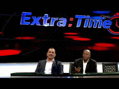 Extra Time : Golden Arrows vs Baroka FC discussion