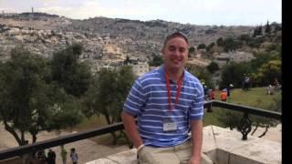 Israel Birthright Trip 2013