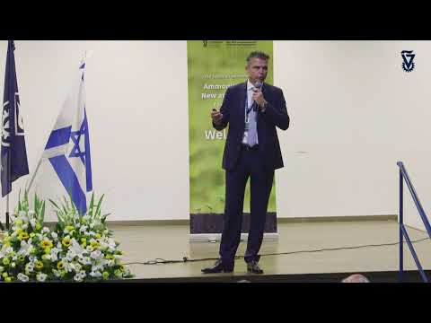 Ammonia Plants Global Projects Execution Robert Tikovsky Technion Conference