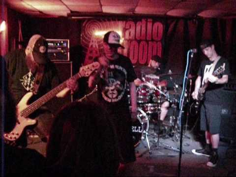 Head Cell @ The Radio Room, Greenville SC ~ 4/22/17