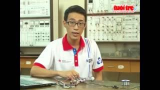[BK-OISP] Hệ thống chiếu sáng thông minh