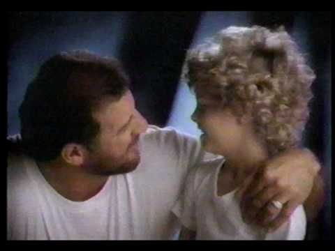 Hanes Underwear Commercial with Lyle and Justin Alzado