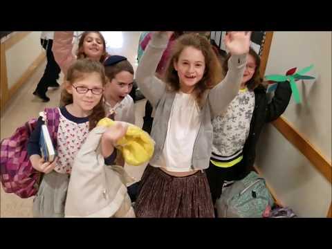 Maimonides school (Boston) celebrate 70 years to Israel ??? ??? ????????? ???? 70 ??? ??????